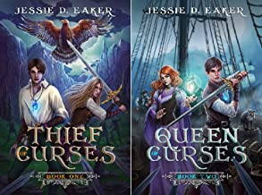 The Coren Hart Chronicles (2 Book Series)