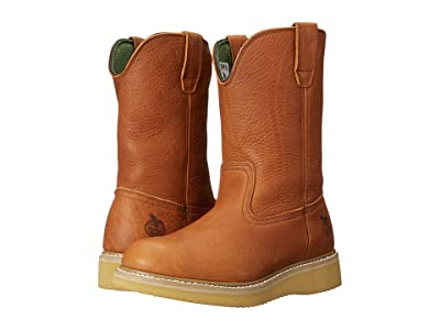 Georgia Boot G5153 12 Wellington (Barracuda Gold) Men