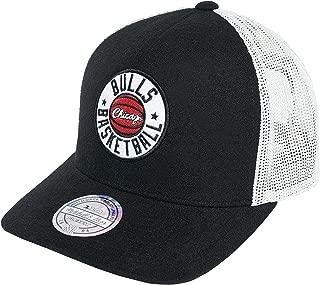 mitchell and ness trucker cap