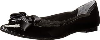 J.Renee Women's Allitson Pointed Toe Flat