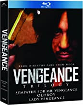 The Vengeance Trilogy Sympathy for Mr. Vengeance / Oldboy / Lady Vengeance
