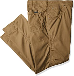 Men's Big and Tall Chatfield Range Big & Tall 5 Pocket Pant