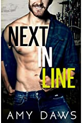 Next In Line (Wait With Me Book 2) Kindle Edition