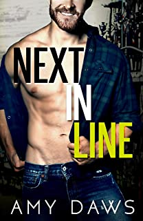 Next In Line (Wait With Me Book 2)