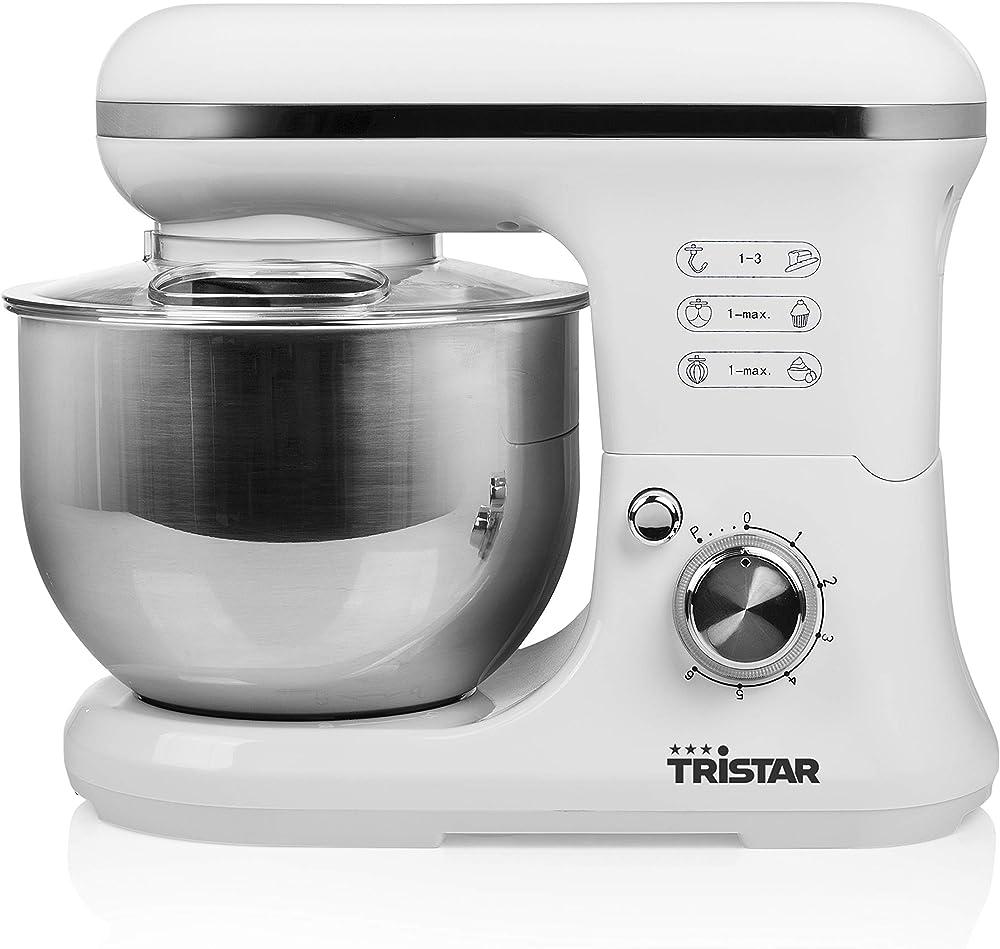 Tristar , impastatrice planetaria , robot da cucina , mixer MX-4817