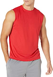 Men's 2-Pack Performance Muscle T-Shirts