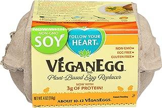 Follow Your Heart, Egg Powder, 4 Ounce