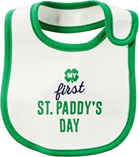 Carter's Baby First St. Paddy's Day Bib