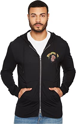 John Varvatos Star U.S.A. - Guns N Roses Graphic Hoodie
