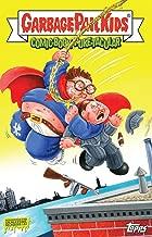 Garbage Pail Kids (Garbage Pail Kids: Comic Book Puke-tacular)