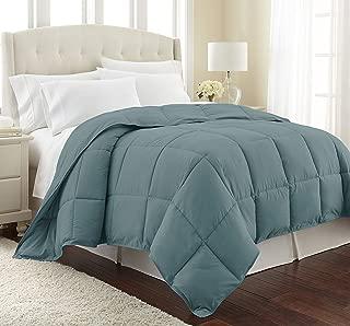 king size comforter sage green