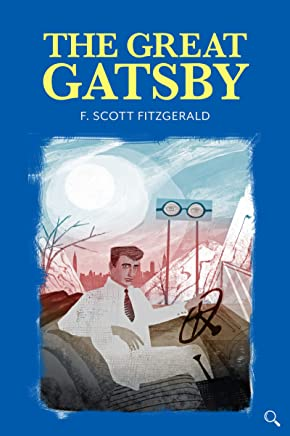 The Great Gatsby (Baker Street Readers)