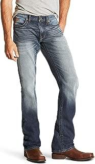 Men's M5 Slim Fitted Straight Leg Jean