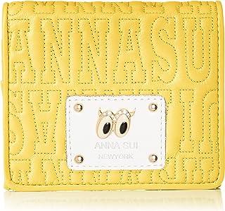 [アナスイ] 二つ折りBOX財布 ピーク ア ブー
