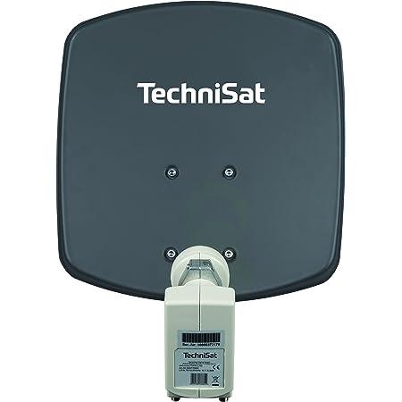 Technisat Digidish 33 Satelliten Schüssel Für 2 Elektronik