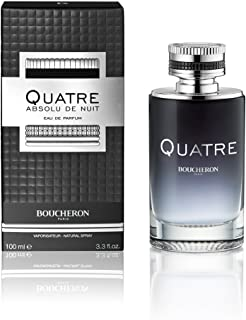 Boucheron Absolu De Nuit Men's Eau de Perfume, 100 ml