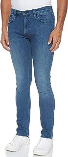 Lee Men's LLSFJMD Lee Luke Slim Fit Jeans for Men - Denim