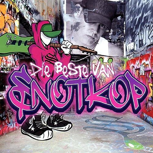 Snotkop ek wens (official video) youtube.