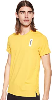 adidas Mens Mens Brilliant Basics T-Shirt T-SHIRTS