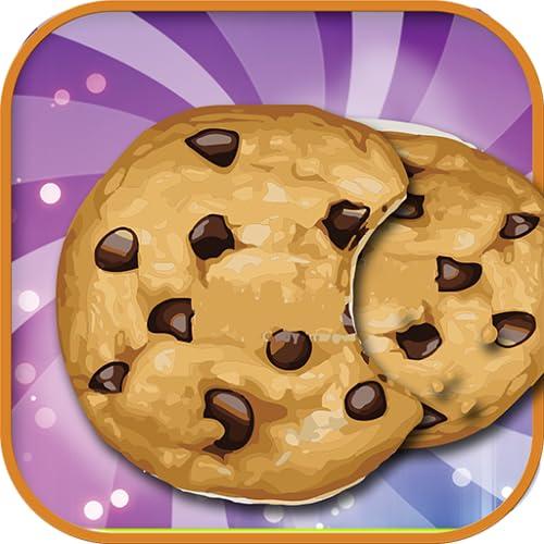 Biscoito Padeiro Jogo - Jogos Cookie Maker - Livre