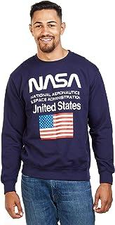Nasa Men's Administration Sweatshirt