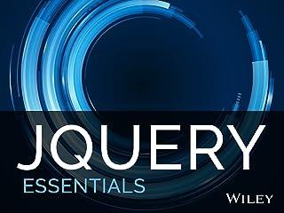 jQuery Essentials Season 1