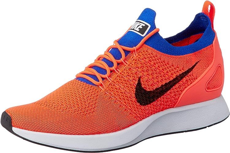 NIKE Air Zoom Mariah Flyknit Racer Mens Running chaussures (13 D(M) US)