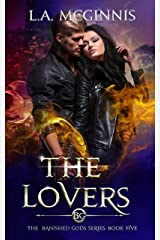 The Lovers: The Banished Gods: Book Five (The Banished Gods Series 5) Kindle Edition