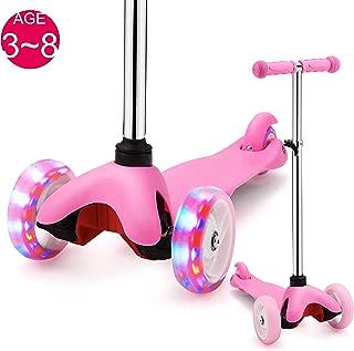 k2 scooter wheels