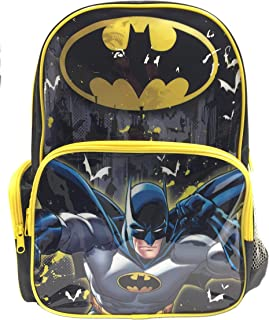 Batman CB0882 Batman, Black/Yellow