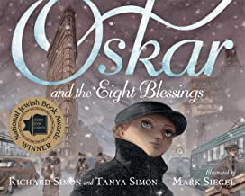 Best oskar and the eight blessings Reviews