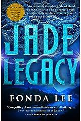 Jade Legacy Kindle Edition