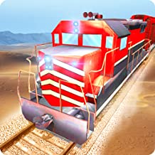Railway Crossing Game - Train Simulator