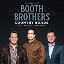 The Booth Brothers - Country Roads: Country And Inspirational Favorites (2019) LEAK ALBUM