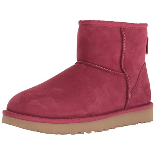 0d611a71781 Red UGG Boots: Amazon.com