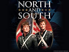 north and south drama