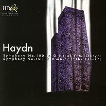 Best haydn symphony 100 Reviews