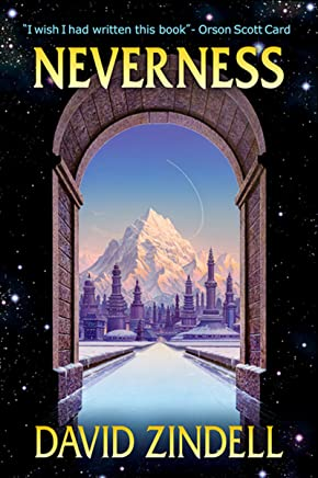 Nexus to Neverness (Western Spheres Trilogy Book 2)