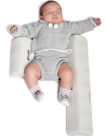 coperta Galactic 5 pezzi Set per beb/è incluso nido per neonati per bambini da 0 a 7 mesi cuscino piatto materasso cuscino per il collo