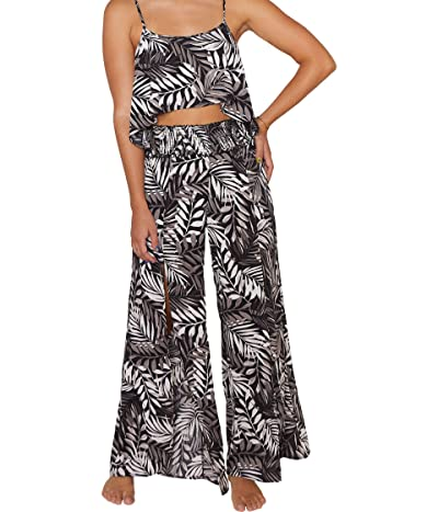Hurley Slit Pant Cover-Up Women