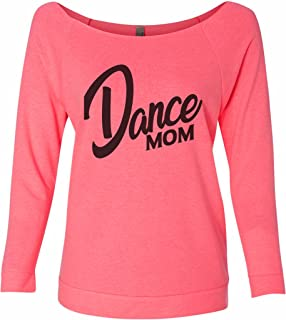 Cute Dance and Gymnastics Mom Sweatshirts Dance Mom Royaltee Shirts