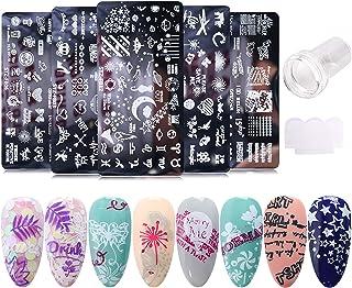 Nail Stamping Sets