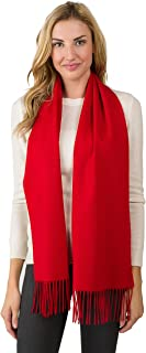 jennie liu cashmere scarf