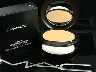 mac studio fix powder plus foundation c40