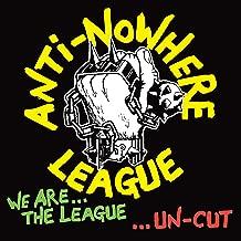 Best anti nowhere league we are the league uncut Reviews
