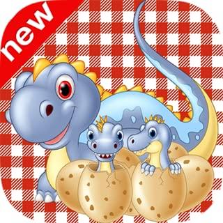 Surprise Eggs Dino Dinosour