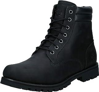 TIMBERLAND Foraker 6 In Waterproof Boot, Men's Boots