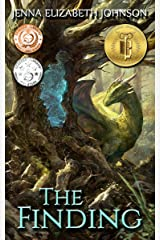 The Finding: The Legend of Oescienne (Book One) Kindle Edition