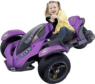 Best power wheels boomerang Reviews