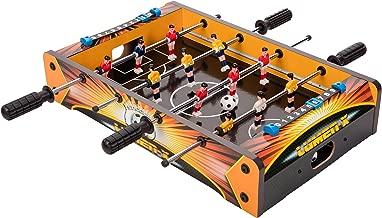 Best triumph tabletop soccer Reviews